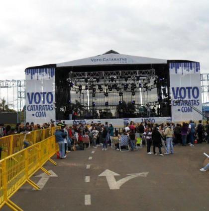 Voto Cataratas – 240911