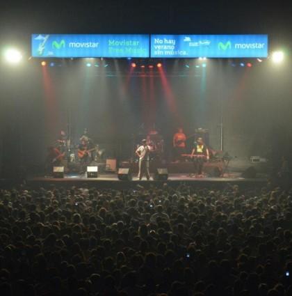 Los Cafres  Salón Metropolitano Rosario 20212