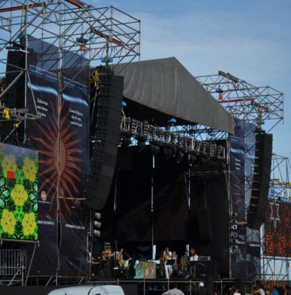 Bicentenario de la bandera  Rosario