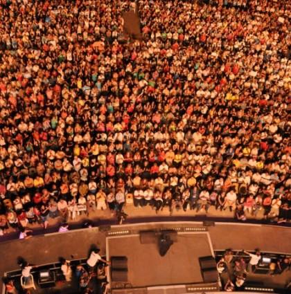 Festival Nacional del Folclore Cosquín 2010