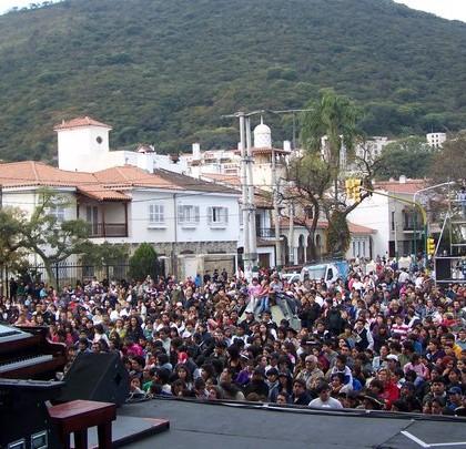 190º Aniversario fallecimiento Güemes  Salta