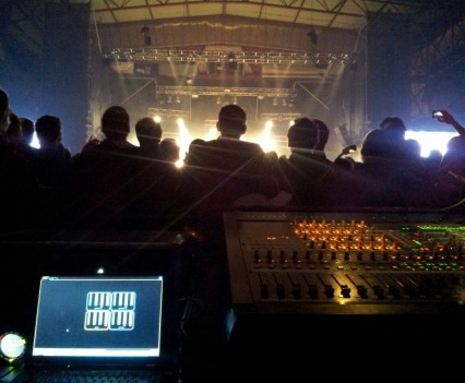 Divididos | Santa Fe 2014