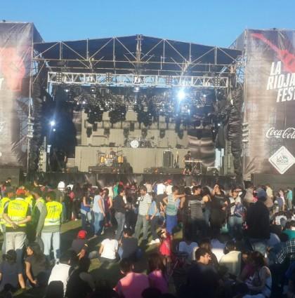 La Rioja Fest (2014)