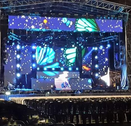 "Violetta ""Live Tour"" 2015 – Salta"