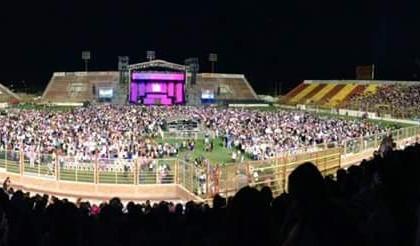 """Violetta """"Live Tour"""" 2015 Resistencia (Chaco)"""