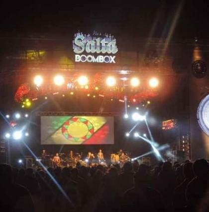 BoomBox Salta 2015
