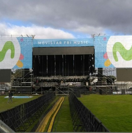 Movistar Fri Music (Bahia Blanca)