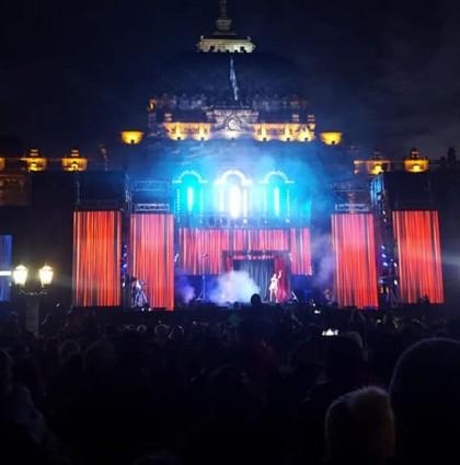 Festejos Día de la Independencia (Tucumán)